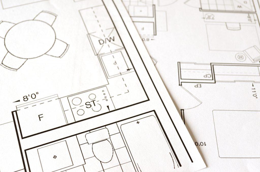architecture-blueprint